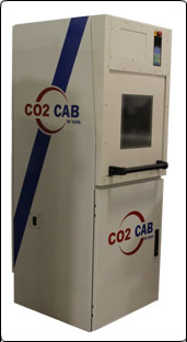 Vytek CO2Cab Cutting System